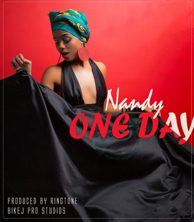 Nandy - One Day