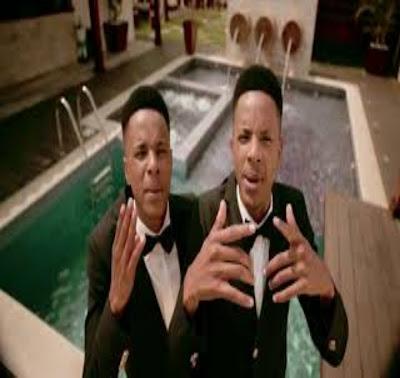 The Twins Feat. Lil Saint - Nalingi Yo (Afro Naija)
