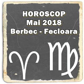 Horoscop Mai 2018 Zodiile Berbec Taur, Gemeni, Rac, Leu si Fecioara