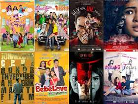 8 Entries to MMFF 2015