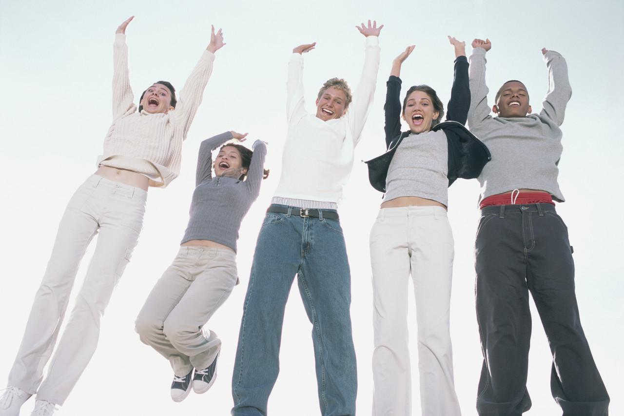 positiivinen vuorovaikutus työyhteisössä