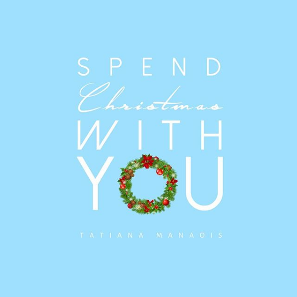 Tatiana Manaois Spend Christmas With You MP3, Video & Lyrics