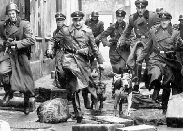 10 Pasukan Polis Rahsia Paling Kejam Dalam Sejarah Dunia