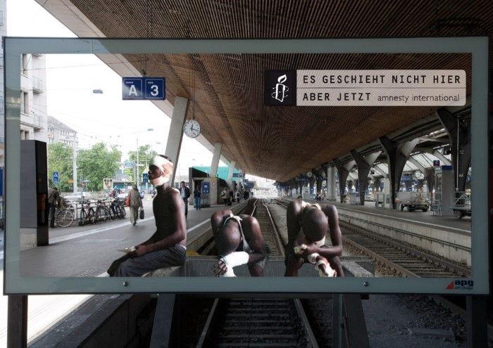 Фотограф из Цюриха. Federico Naef
