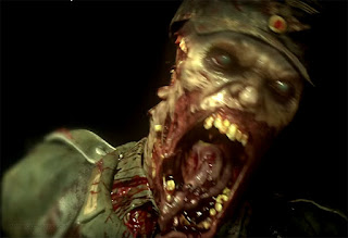 SCC 2017 Activision Call of Duty WWII Nazi Zombies Reveal Trailer