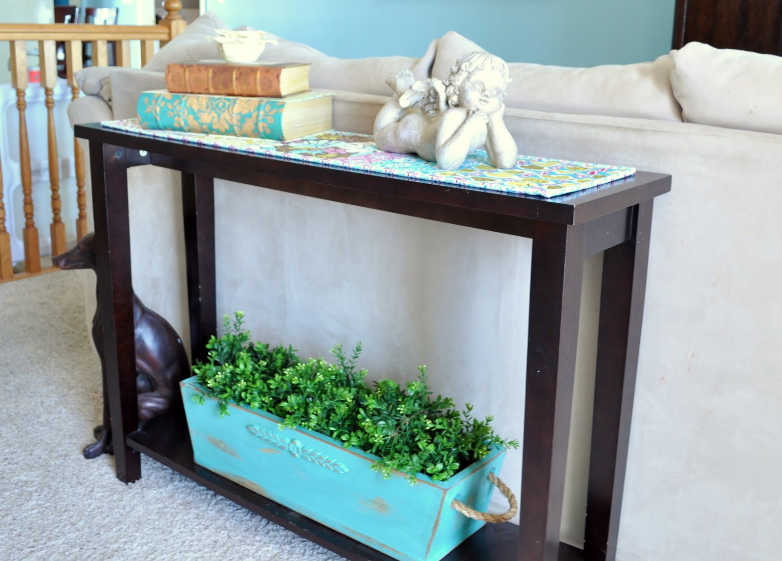 sofa table runners how to fix old cushions linens pier 1 imports