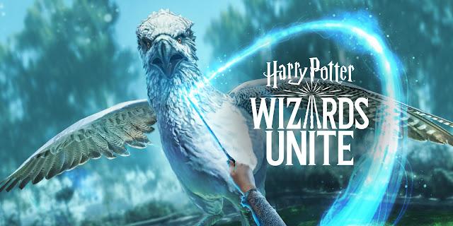 Niantic divulga novidades de 'Harry Potter: Wizards Unite'; pré-registro já começou | Ordem da Fênix Brasileira