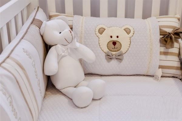 decoracao quarto ursos kit berco