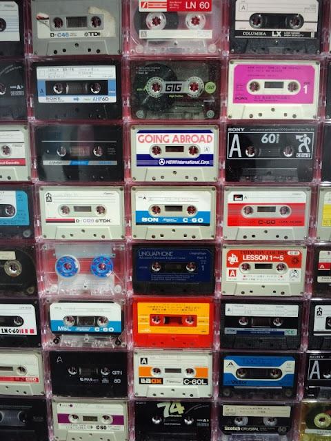 Fantastic cassette!!