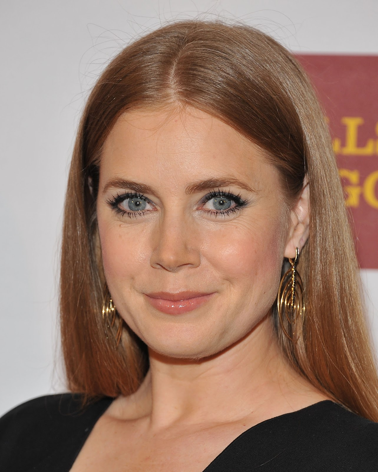 Amy Adams: Amy Adams At The 8th Annual GSLEN Respect Awards In