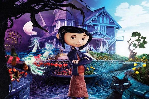 Watch Coraline 2009 Online For Free Full Movie English Stream Free Disney Cartoons Online
