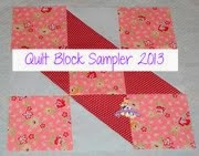 Join Me In Making A Quilt Sampler Quilt