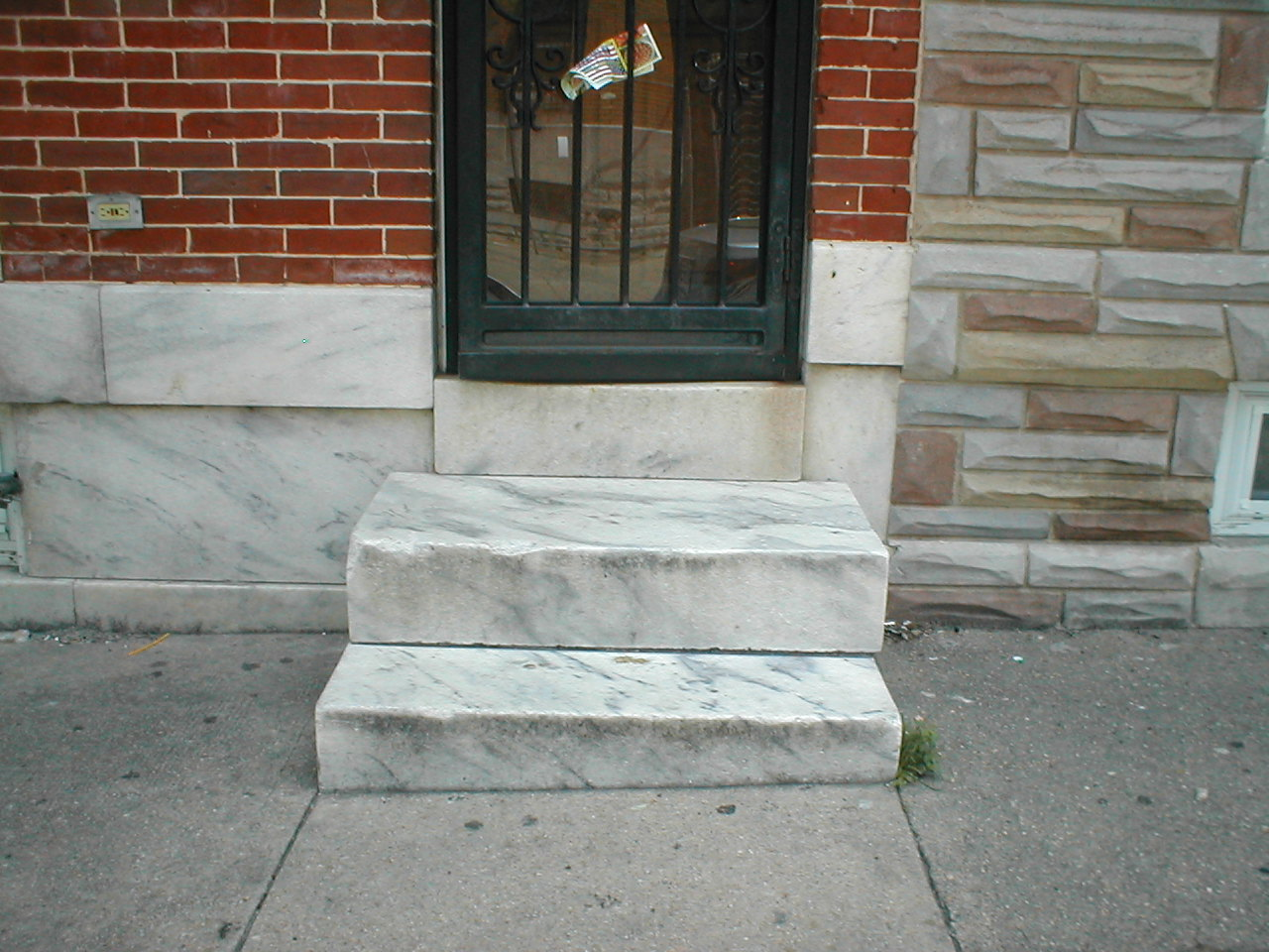 Building Front Door Steps Image Gallery