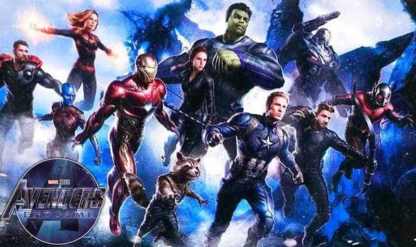 Avengers Endgame Full Movie Download 2019