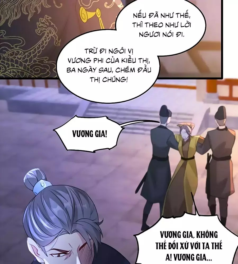 Gian Phi Như Thử Đa Kiều chap 69 - Trang 48