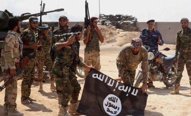 Στρατιωτική ήττα του Daesh: Ζητήματα τρομοκρατίας, ασφάλειας και αντιμετώπισης τους