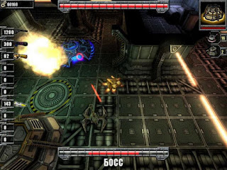 Critical Damage PC Game Free Download