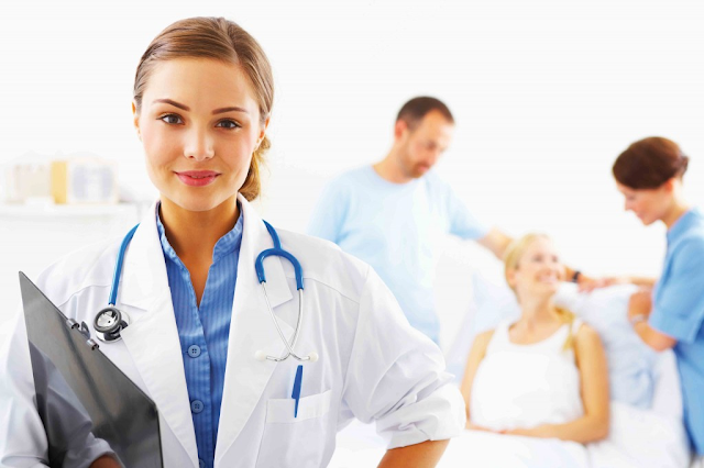 A importância da profissão de Enfermagem