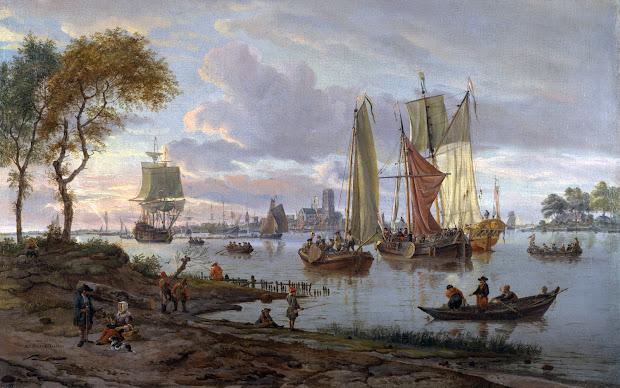 Hot Post National Of London Paintings Full