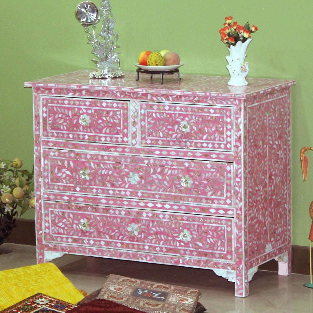 Bone Inlay Interior Furniture Designer Furniture Mother
