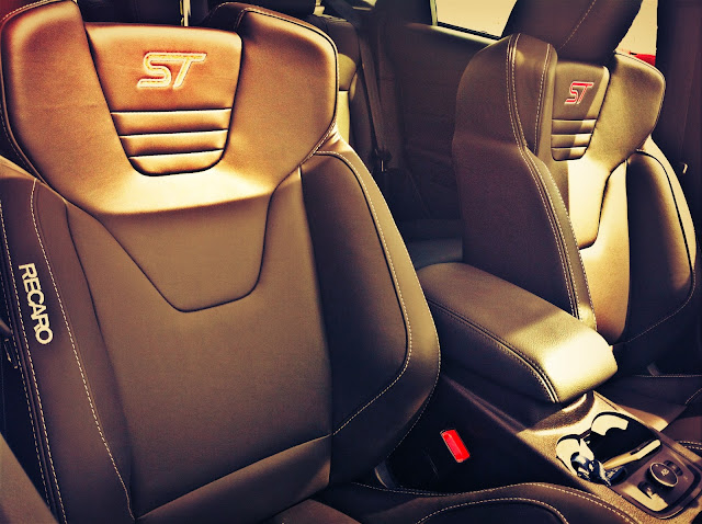 2013 ford focus st recaro seats. Black Bedroom Furniture Sets. Home Design Ideas