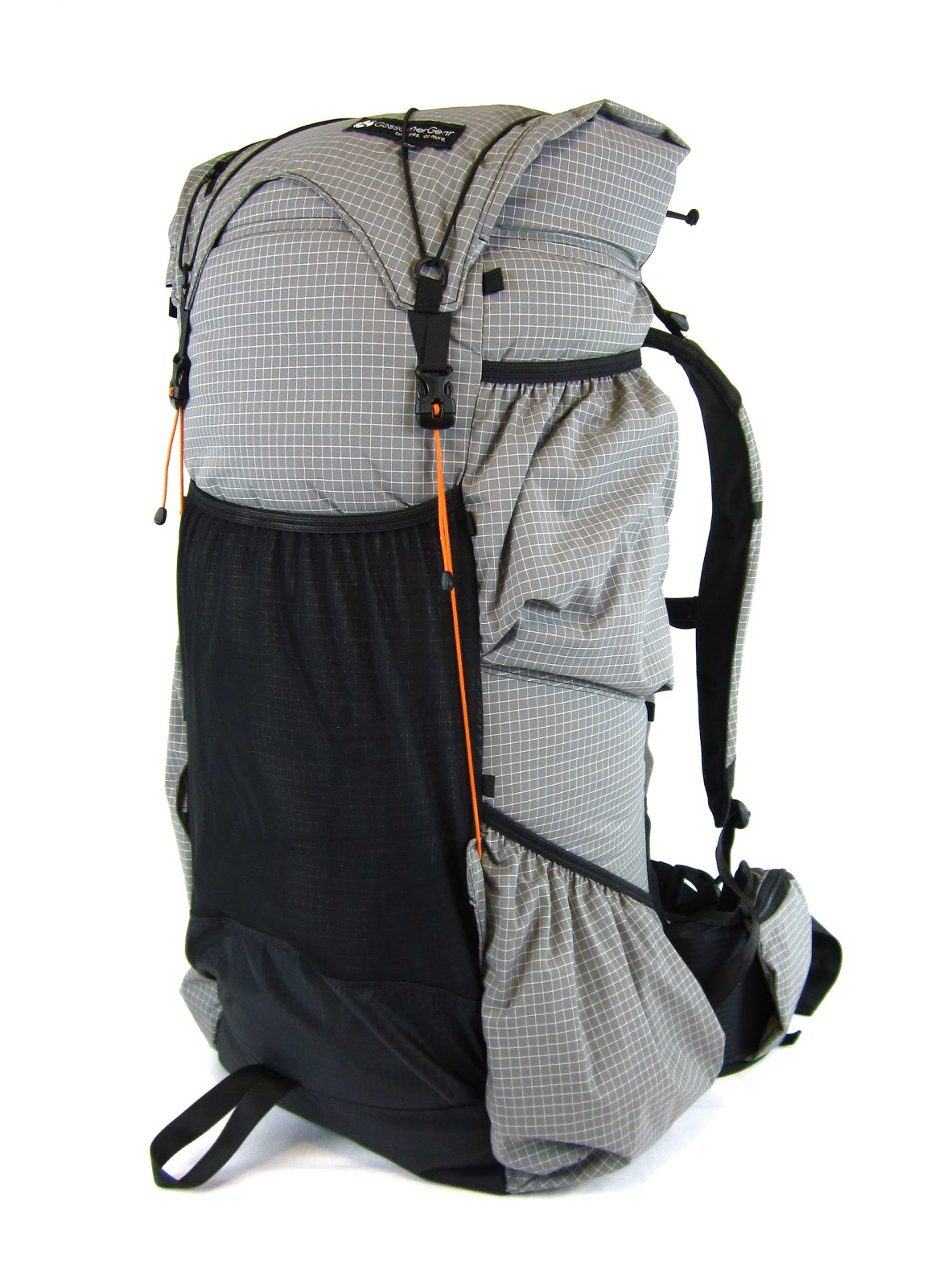 The Ultralight Backpack