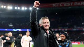 Ole Gunnar Solskjaer appointed Manchester United manager