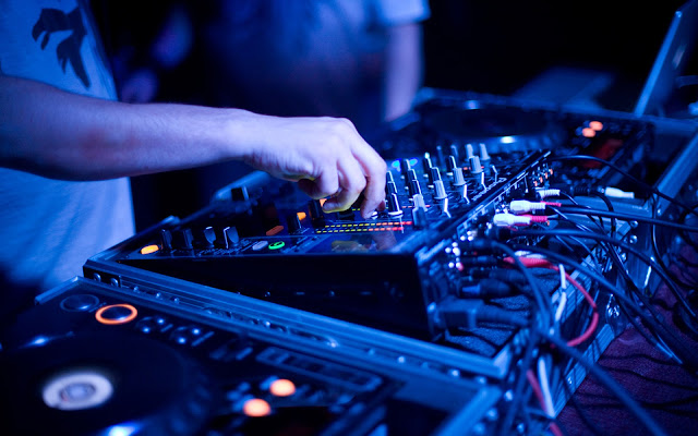 radio de musica electronica gratis