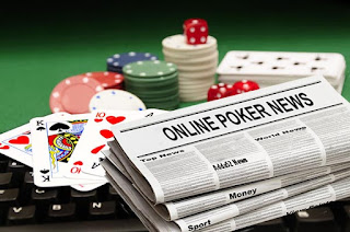 Agen Poker Online Rekomendasi 2018