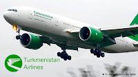 istanbul türkmenistan arası uçakla kaç saat
