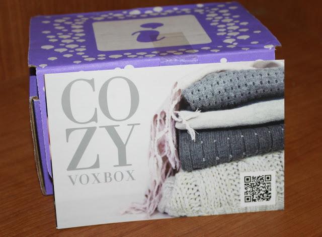 Cozy Vox Box