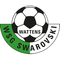 2020 2021 Plantilla de Jugadores del WSG Wattens 2018-2019 - Edad - Nacionalidad - Posición - Número de camiseta - Jugadores Nombre - Cuadrado