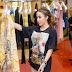 Á khôi Mai Diệu Linh khoe vẻ đẹp boom tấn nhan sắc tại sự kiện Moschino