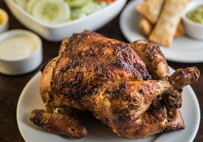 Pollo a la brasa, mejores pollerías de Lima, Lima gastronómica, Best Restaurants Lima
