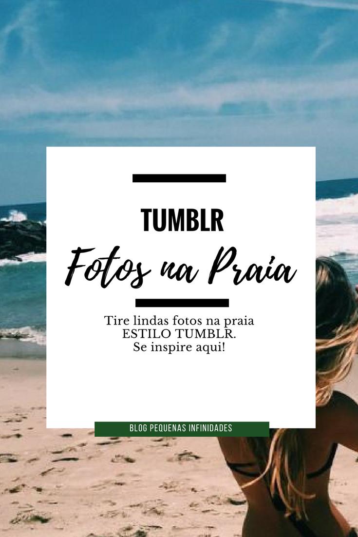 Inspiração Fotos Tumblr Na Praia Sozinha Blog Aline Ribeiro