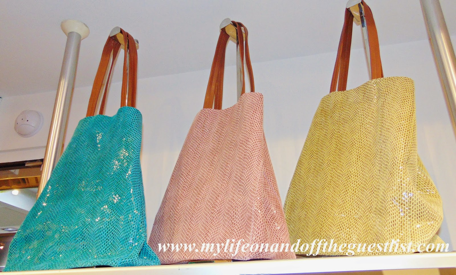Make A Statement This Spring Summer With Sorial Handbags