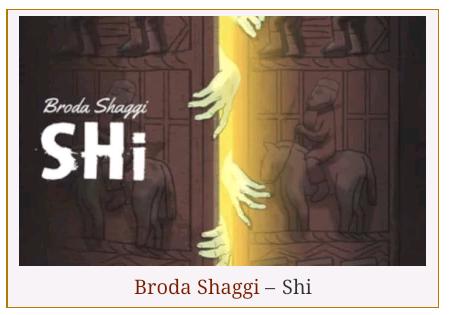 Broda Shaggi – Shi