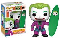 Funko Pop! Surf's Up, Joker