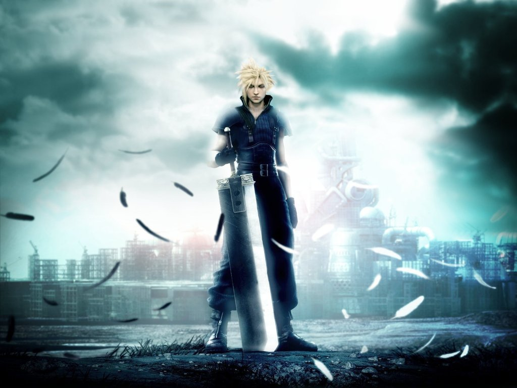 Final Fantasy Wallpapers 87 Background Pictures: Wallpaper: Final Fantasy Full HD Desktop Wallpapers