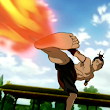 Firebending Strength and Conditioning