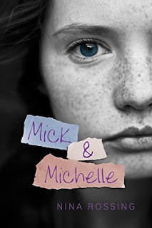 Mick & Michelle by Nina Rossing