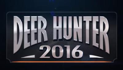 Deer Hunter 2016 v2.1.0 APK (MOD)