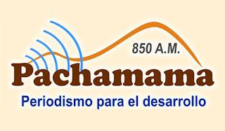 Radio Pachamama 850 AM Puno