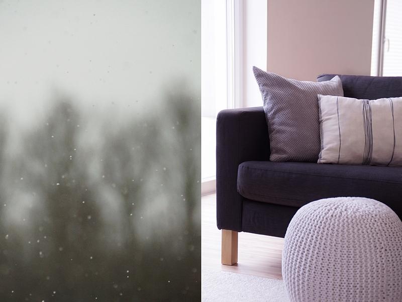 7 Ideen fürs Winterwochenende - Spazieren gehen, auf dem Sofa entspannen und mehr!