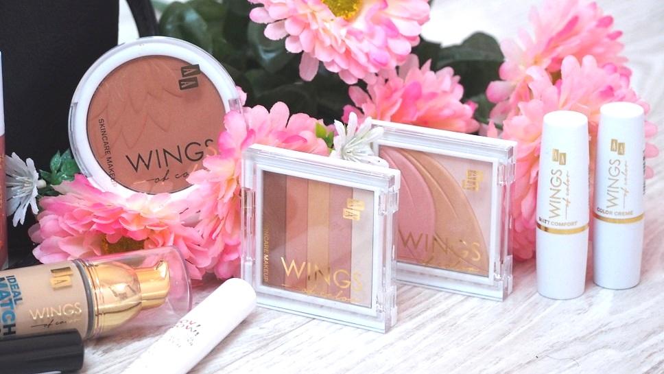 Kosmetyki AA, Wings