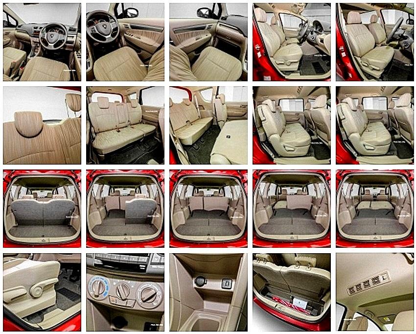 Kupas Harga dan Spesifikasi Toyota Calya dan Daihatsu
