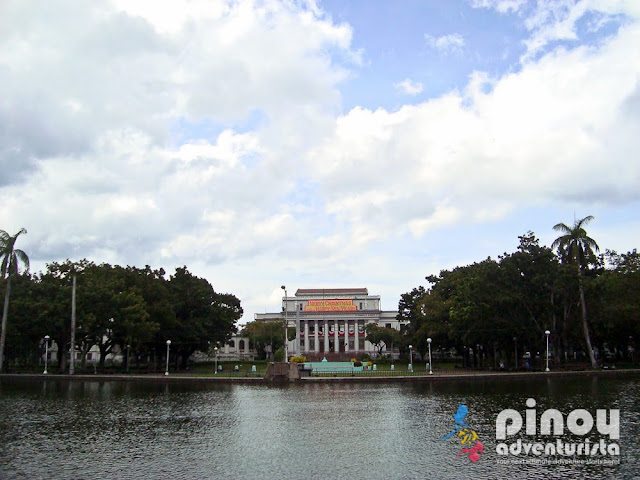 Bacolod Travel Guide Blog and Itinerary