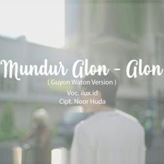 Download Lagu Mp3 Guyon Waton - Mundur Alon Alon