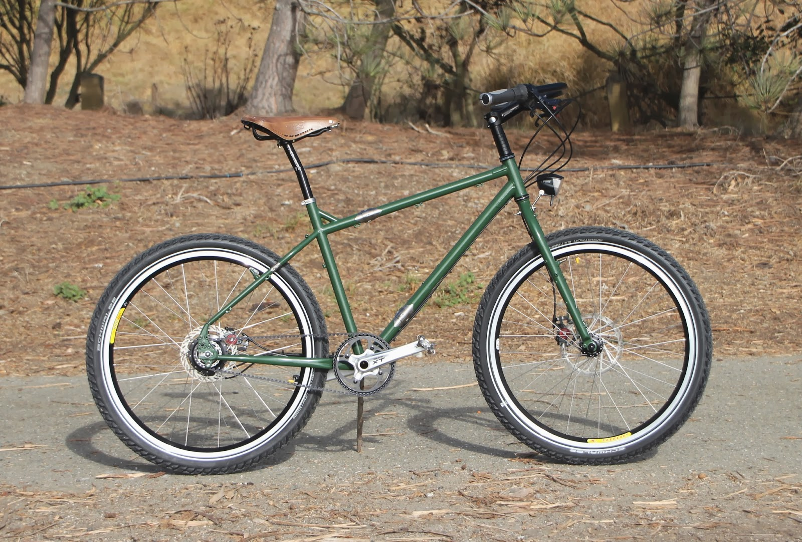 Surly Troll Touring