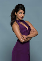 Priyanka Chopra in Mesmerizing Purple Backless Deep neck Gown 43).jpg